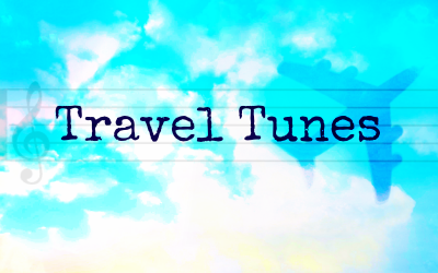 Travel Tunes - Fly Away Theme