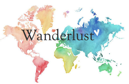 Travel Tunes Wanderlust 6 Songs