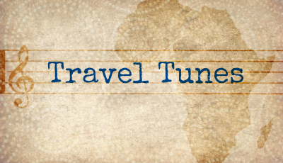 Travel Tunes - African Theme