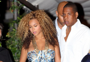 Beyonce & JayZ Galavanting Around Venice Italy - Sep 2011