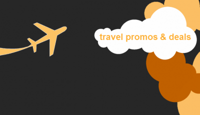 Travel Promos & Deals