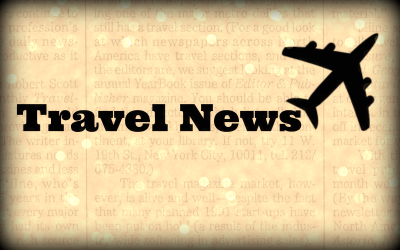 Travel News - Orange