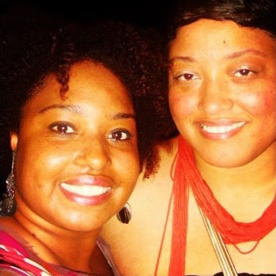 We Are BrownGirlsFly: Chelle & Crystal Roberts