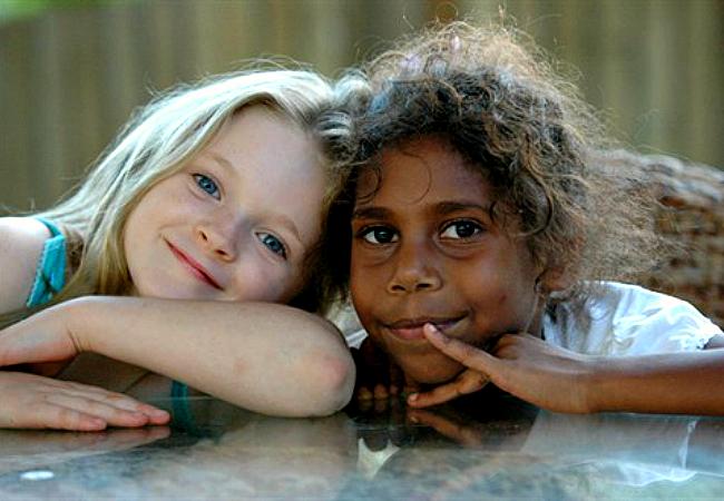 Reconciliation in australia the aboriginal people