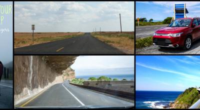 Jetsetter Roundup - Road Trips