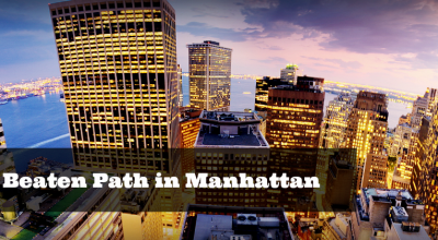 Manhattan Off The Beaten Path Featured Image